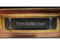 """Pain Collection"" –